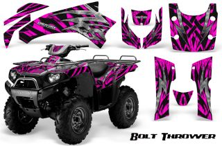 Kawasaki Brute Force 750 Graphics Kit 04 11 Creatorx BTP