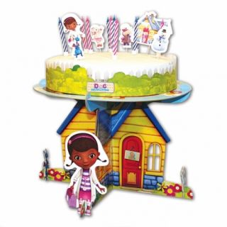 Disney Doc McStuffins Birthday Party Theme Celebration Supplies All Items Gift
