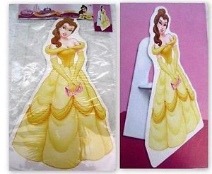 Princess Belle Party Supplies Table Centerpiece Disney Decoration Birthday Girl