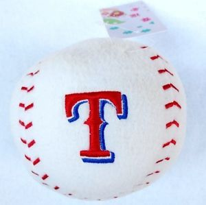 Infant Baby Kid Child Soft Stuffed Plush Big Rattle Teamball Baseball Sports Toy