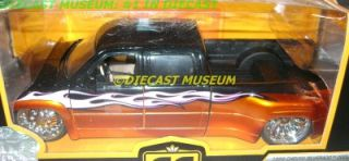 1999 '99 Chevy Silverado Truck Dooley Dually Collectors Diecast RARE
