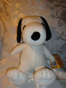 Kohl's Care for Kids Snoopy Peanuts Charlie Brown's Dog Stuffed Animal Plush Toy
