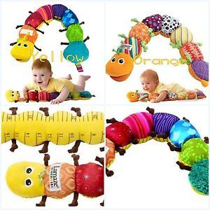 Developmental Baby Toys
