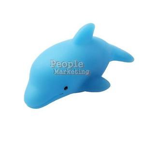 Dolphin Light LED Flashing Lamp Baby Kids Bath Toy P