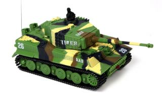 Remote Control Toy Tanks