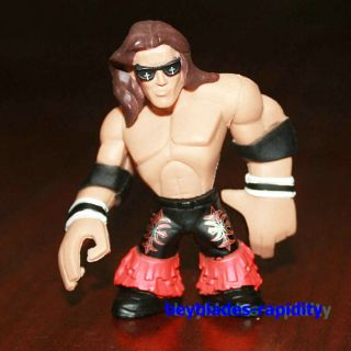 2013 WWE John Morrison Cool Wrestling Collection Toy Action Figure Wrestler Toy