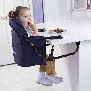 New Regalo Easy Diner Portable Hook on High Chair