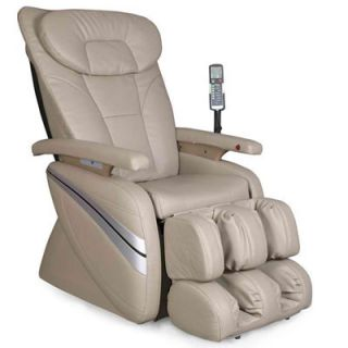 Massage Chair Osaki OS 5000 Recliner Heated Back Heat Therapy Shiatsu Remote New