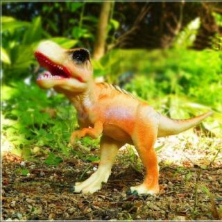 12 Mixed Preschool Baby Animal Story Toy Mini Dinosaur Set Toy Model Home Decor