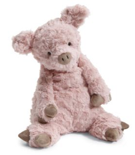 Jellycat Charmed Paloma Piglet Pig New Stuffed Animal Plush