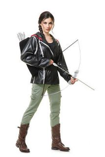 Womens Archer Jacket Halloween Costume