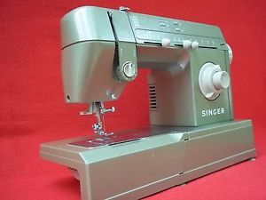 Heavy Duty Singer HD110C Sewing Machine