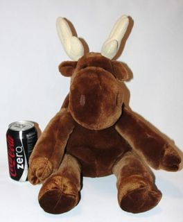 If You Give A Moose A Muffin Kohl's Cares for Kids Animal Toy Stuffed Animal