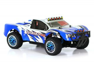 HSP Pro Series 1 10 Scale Brushless RC Electric RTR 2 4GHz Race Spec Edition RC