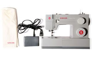 Singer 4423 Commercial Grade Heavy Duty Sewing Machine