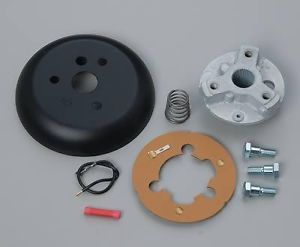Grant 4257 Steering Wheel Installation Kit Ford Pickup