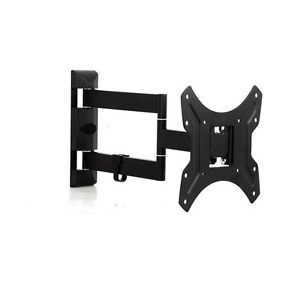 Homemounts Tilt Swivel Arm LCD LED TV Monitor Wall Mount 14 17 26 32 37 40 42