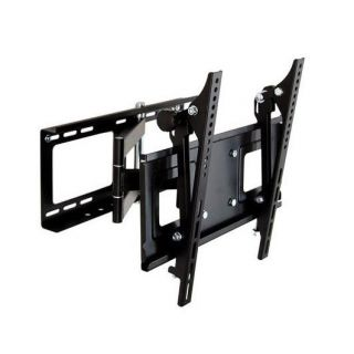 Homemounts Tilt Swivel Arm LCD LED TV Monitor Wall Mount 23 24 26 32 37 40 42