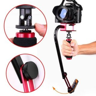 Professional Steady Video Stabilizer SK W04 for Digital Cameras Camcorders K384