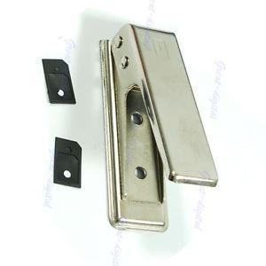 Micro Sim Card Cutter F iPhone 4G iPad 2 Sim Adapter