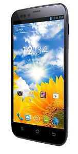 New Blu Studio 5 0 s D570A Unlocked GSM Dual Sim Android Cell Phone Black