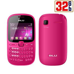 Unlocked GSM Cell Phones WiFi 3G