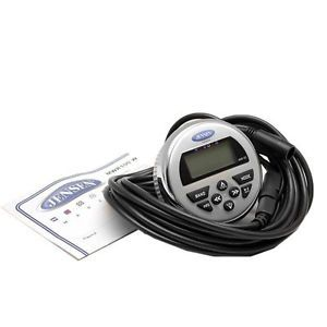 Tracker Marine Jensen MWR100 Water Resistant Wired Boat Stereo Remote Control