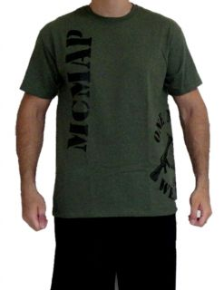 Mcmap Fight Shirt Marine Corps Martial Arts Shirt