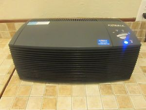 Pure Pro Pruepro Air Purifier Professional Ionic Air Filter Cleaner PP200 Nice