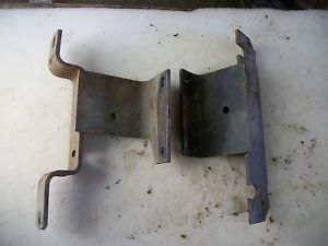 John Deere 214 Motor Mounts