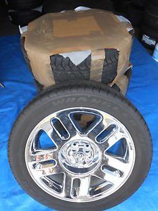 20 Dodge Nitro Wheels