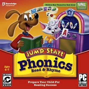 Kids Computer Software Games