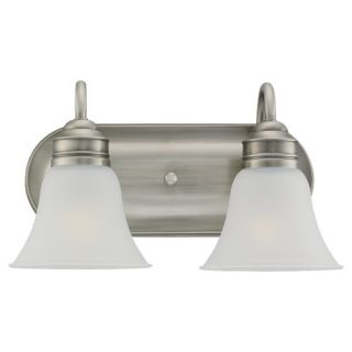 Sea Gull Lighting Energy Star 2 Light Vanity Light
