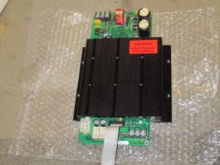 Est 3 PPS M Fire Alarm Primary Power Supply Board