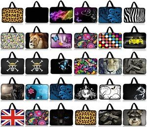 "Hot 10"" Laptop Sleeve Bag Case Cover Pouch for Microsoft Surface RT Windows Pro"