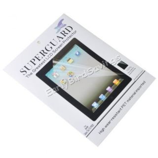 Extreme Clear LCD Screen Protector Skin for Samsung Galaxy TAB3 10 1inch P5200