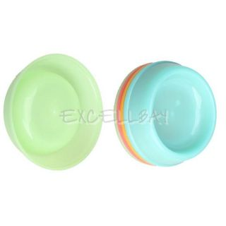 Brand New Environmental Friendly Pet Bowl Pet Dog Cat Plastic Food Bowl Hot Sell