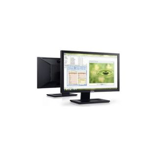 "Dell 20"" LCD Monitor E2011H Widescreen LED Flat Panel TFT Display 20 Inch"