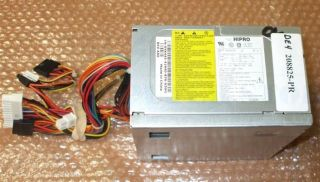 Hipro HP P3017F3 Dell 0YX445 20 Pin 300W PSU Power Supply Fully Tested
