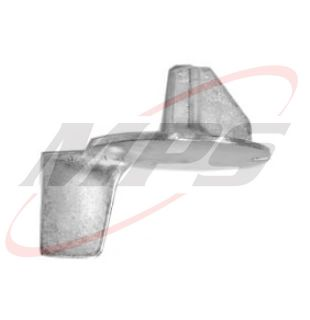 New Mercury Outboard Anode Trim Tab 98432T 6