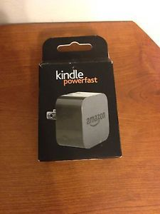 Kindle Powerfast AC Adapter Charger for Kindle Fire HD  Power Fast