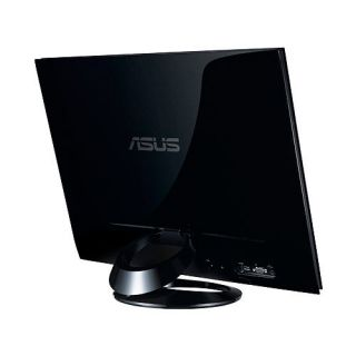 "23"" LED IPS Panel Asus ML239H 23"" Widescreen HDMI LED LCD Monitor Black"