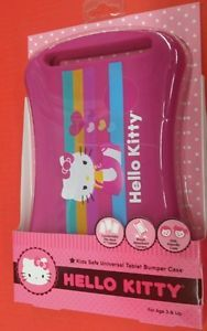 Hello Kitty Universal Kid Safe Tablet Bumper Case