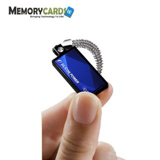 New 4GB 4G Mini Waterproof USB Pen Flash Drive Stick IE