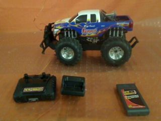 Remote Control Monster Truck Bigfoot