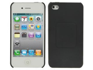 Dual Sim Card Adapter and Case for iPhone 4 4S for Virgin Tmobile Orange O2 3 EE