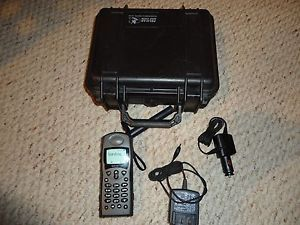 Motorola Iridium 9505A Gray Unlocked Satellite Phone