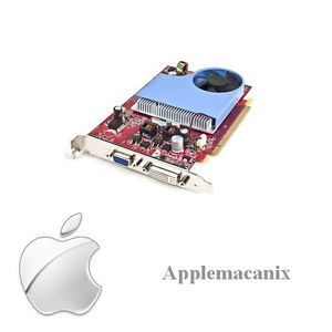Apple 2nd Gen Mac Pro NVIDIA GeForce GT120 512MB Video Graphics Card MC002ZM A 0885909300488