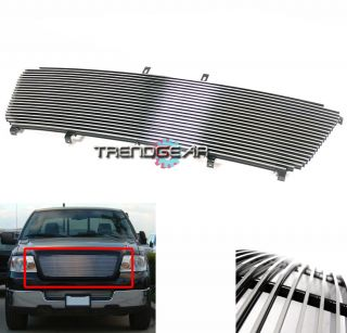 2004 2008 Ford F 150 Pickup Billet Grill Grille 05 2006