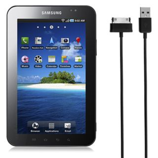 New High Quality USB Charging Cable for Samsung Galaxy Tab 7 8 9 10 1 Tablets